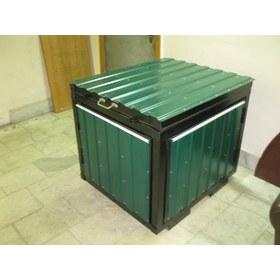Ящик для генератора своими руками чертежи 83